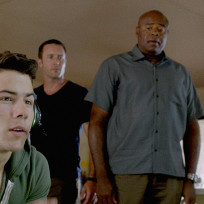 Nick jonas on h50