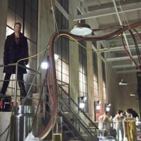 The Vertigo Lab