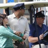 Arresting Alex