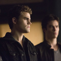 Stefan aaron and damon