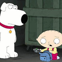 What do you think of Family Guy killing off Brian?
