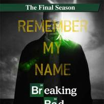 Breaking Bad Final Season