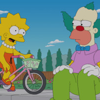 Lisa-and-krusty