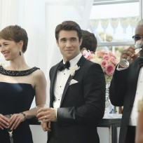 A Working Wedding