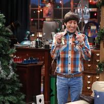 Christmas on TBBT