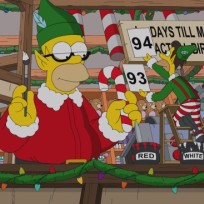 Christmas-on-the-simpsons