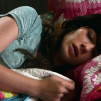 Jenna-in-bed