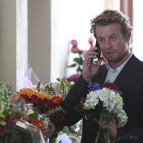 What grade do you give The Mentalist Season 6 so far?