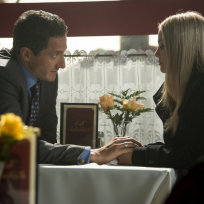 Capt renard and adalind