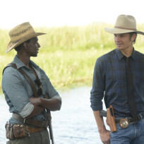 Justified Season Premiere Pic