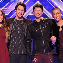 X factor finalists season 3