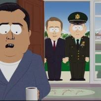 Mocking George Zimmerman
