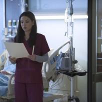 Just a Nurse?