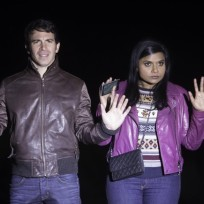 Do you want Danny and Mindy to get together on The Mindy Project?