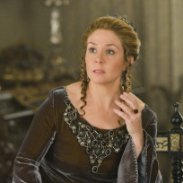 Queen Catherine