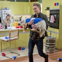 Sebastian-with-a-goat
