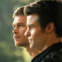 The Brothers Mikaelson