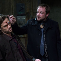 Crowley to the Rescue?