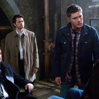 Supernatural Quartet