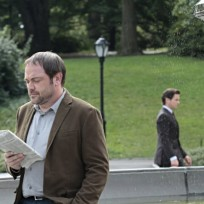 Mark sheppard as curtis hagen
