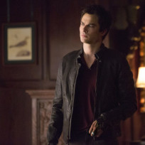 Damon on The Devil Inside