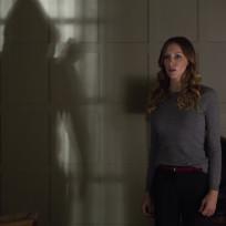 Laurel Looks Scared