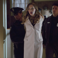 Laurel is Arrested