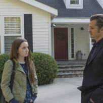What should Raylan's next move be with Allison?