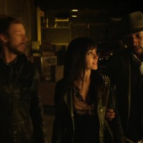 Lost girl premiere scene