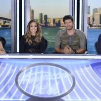 American idol season 13 judges photo