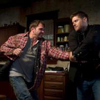 Dean-in-a-fight