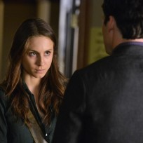 Did Spencer's dad kill Jessica DiLaurentis?