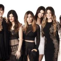 So Many Kardashians