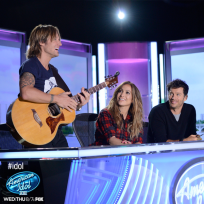 Was Detroit the most talented city we've seen so far on American Idol Season 13?