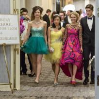 The-senior-prom
