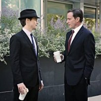 From white collar