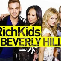 #RichKids of Beverly Hills