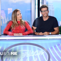 Are you ready for Hollywood Week on American Idol?
