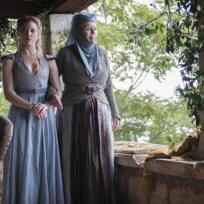 Natalie Dormer as Margaery