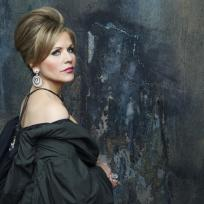 What grade would you give Renée Fleming's national anthem rendition?