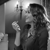 Emily Laughs