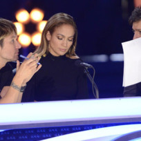Did you like the new Hollywood or Home round on American Idol?