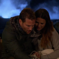 Juan pablo and andi