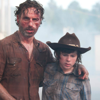"The Walking Dead Photo from ""After"""