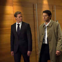 With these new followers, can Castiel be a leader?