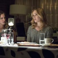 Laurel Listens to Sara