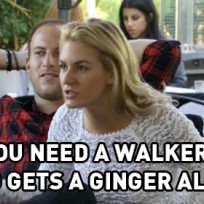 A Ginger Ale?!?