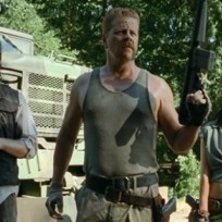 Michael-cudlitz-on-walking-dead