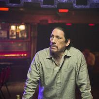 Danny Trejo as Tuhon