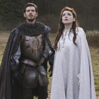 Philip and Aurora